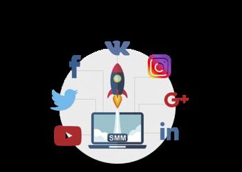 Обучение SMM продвижению